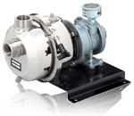 Self-Priming, Centrifugal Pumps, Pacer Pumps, I Series