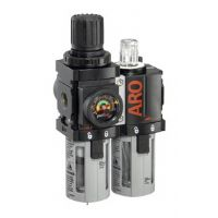 ARO Filters, ARO Regulators, ARO Lubricators, ARO FRL's