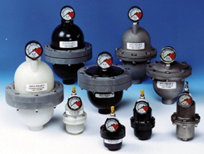 Pulsation Dampeners,ACCU-PULSE,Pulsation,Dampeners,ACCU,PULSE